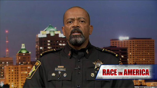 Clarke:  Obama 'Lacks The Courage' To Tell Black Community 'To Look In The Mirror' (Video)
