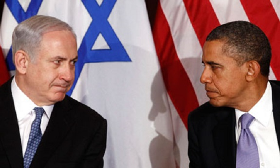 Obama Makes Scandalous Move During Netanyahu's Speech At The U.N.