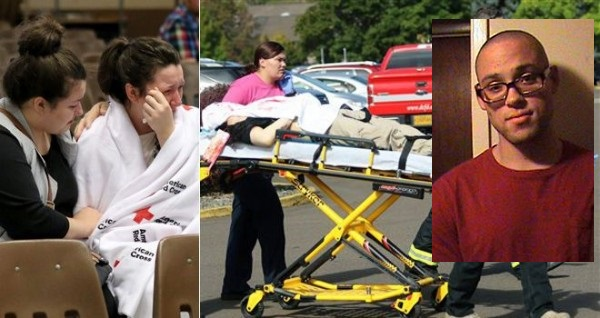 Obama Neglects To Mention Oregon Gunman Singled Out Christians During Rampage [Video]