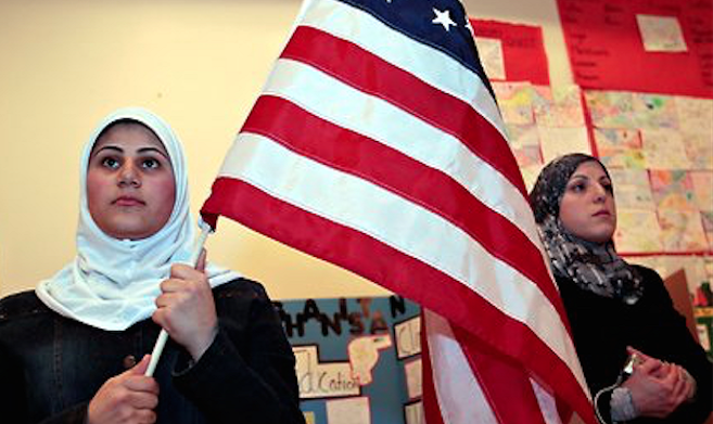 New Legislation Shuts Down Islamic Indoctrination In U.S. Schools