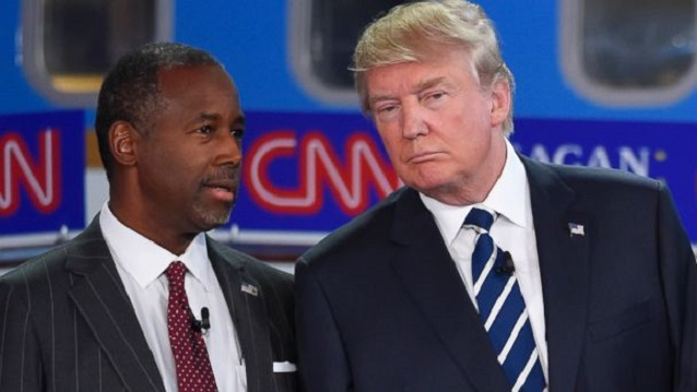 Donald Trump, Ben Carson Warn Boycott If CNBC Debate Lasts More Than Two Hours
