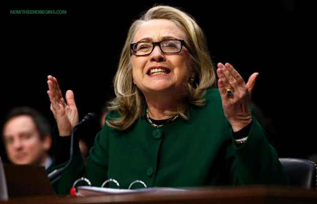 Benghazi Committee Prepares For Clinton