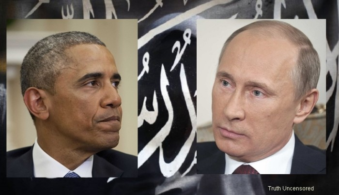 "Putin Slams Obama: ""Not Grounded In The Real World… Absolutely Unprofessional Politics"" [Video]"