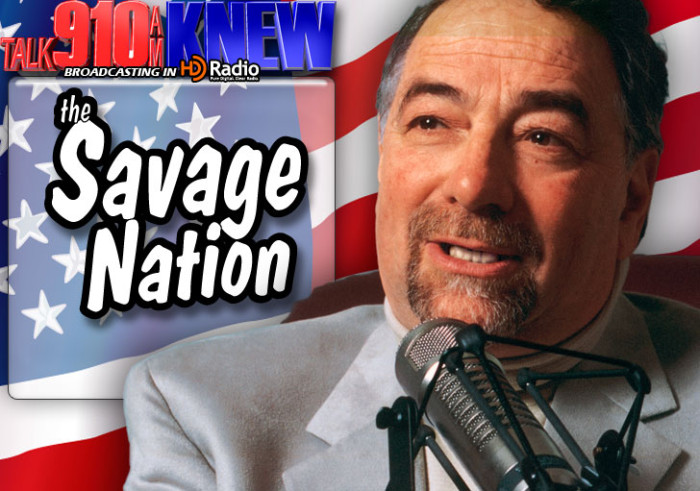 Michael Savage:  'We've Lost The Battle' (Video)