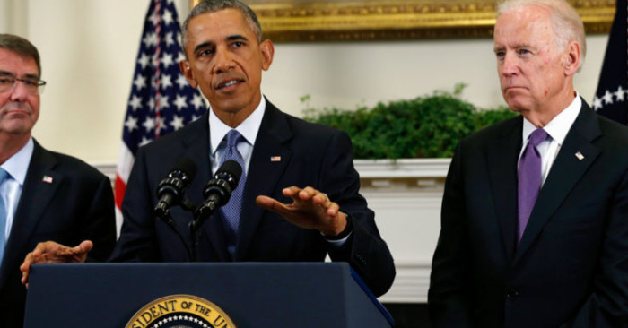 Obama Admits Afghanistan Defeat, Shuffles Decision To Next President