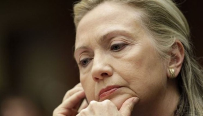 State Department 'Suddenly' Discovers 1,300 Pages Of Incriminating Benghazi Emails