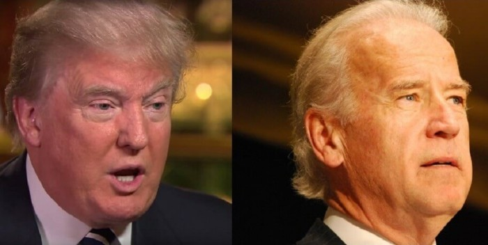 Donald Trump's Response To Biden's Announcement Was NOT What Dems Wanted to Hear