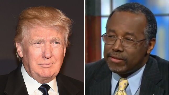 Des Moines Register Poll: Ben Carson Leads Big Against Donald Trump