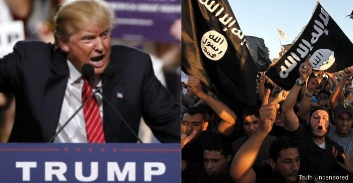 """Trump Reveals """"Greatest Military Coup Of All Time"""" Could Now Be Underway In The USA [Video]"""