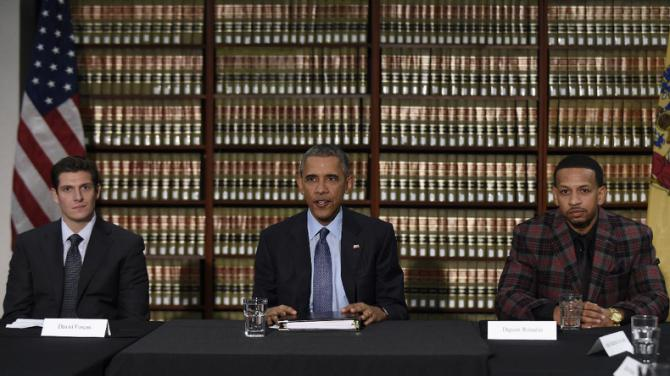 Obama Signs Order Forcing Government To Hire Convicts