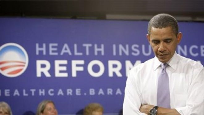 Obama LIED: Look What's Going To Happen To Your Obamacare Premiums In 2016