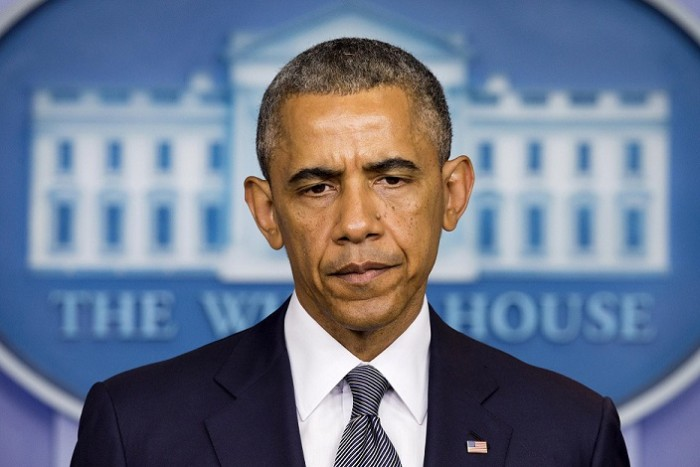 Obama THREATENING States To Admit Syrian Refugees Or Face 'Enforcement Action'