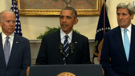 Obama Rejects Keystone XL Pipeline Bid (Video)