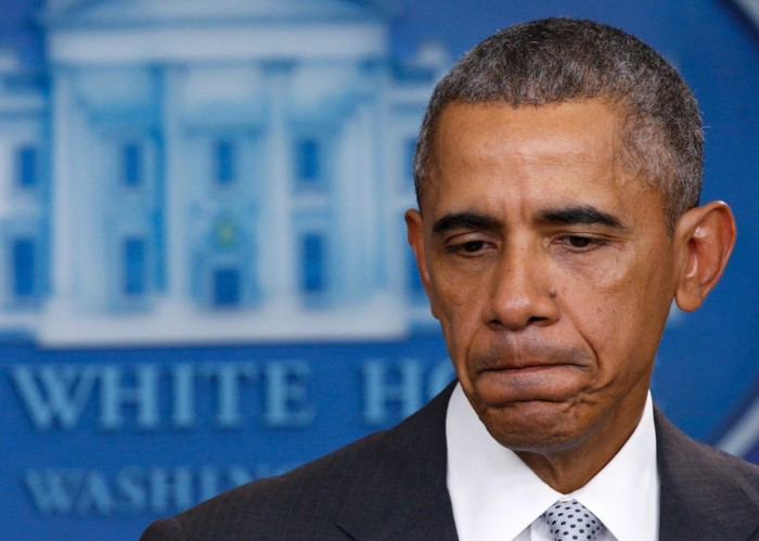 Obama Condemns Paris TERRORIST Attacks As 'Attack On Humanity' (Video)