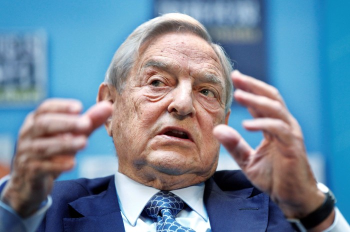Soros Funds Fake Conservative Group To Help Obama Flood U.S. With Syrian Refugees