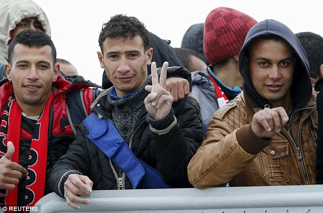 Senator Reveals 'Vetted' Refugees Quickly Became Terrorists
