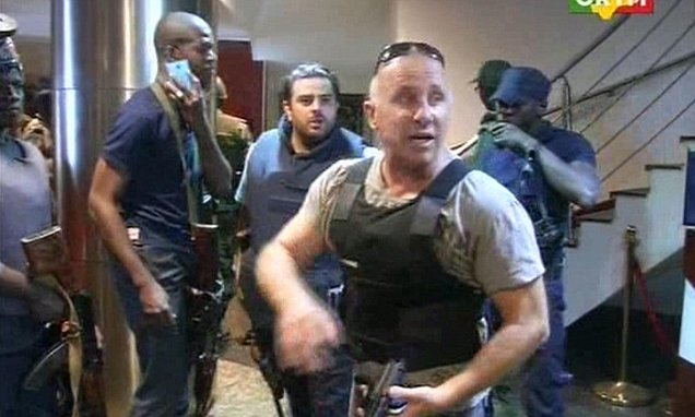 MASSACRE IN MALI: 27 Bodies Found Dead Inside Hotel As US Special Forces Take Out Al-Qaeda Terrorists And Rescue Terrified Survivors