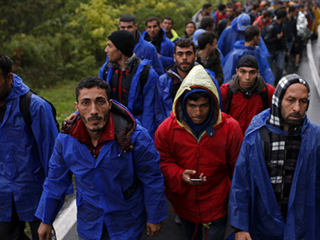 Europe To Return THOUSANDS Of 'Illegal' Pakistani Migrants… You Won't Believe Why
