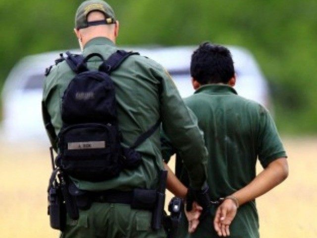 3 Previously Deported Sexual Predators Cross Texas Border, Feds Call Them 'Undocumented Immigrants'