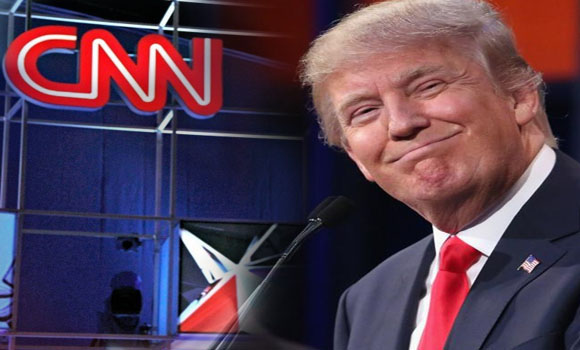 BUSTED: CNN Edited Video To Claim Donald Trump Said To Register All Muslims (Video)