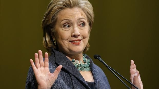 Clinton Signed NDA Laying Out Criminal Penalties For Mishandling Of Classified Info (Video)