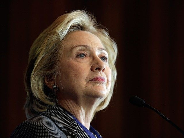 Hillary Clinton Signed Non-Disclosure Agreement To 'Protect Classified Info' While Secretary Of State