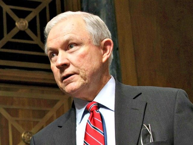 Jeff Sessions:  TPP 'Breathtaking … Erosion Of Sovereignty' (Video)