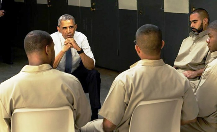 Sheriffs Outraged Over Obama's Mass Release Of 6,000 DANGEROUS Federal Inmates (Video)