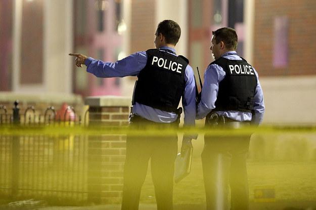 'Ferguson Effect' On Cops IS REAL