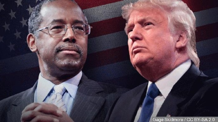 Carson: 'Trump Immediately Jumped On Bandwagon Against Me Rather Than Find The Truth' (Video)