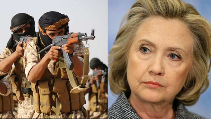 Hillary Clinton: Muslims Are 'Peaceful and Tolerant,' Have 'Nothing Whatsoever To Do With Terrorism'