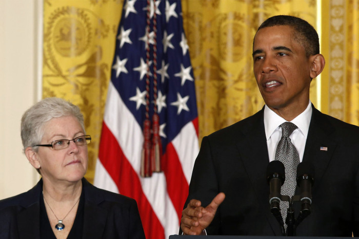 Obama Directed EPA To Go After Your FAVORITE Household Appliances