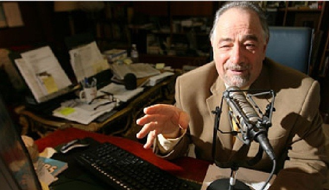 Michael Savage Has Said He's Come To The Conclusion That Obama Is Insane (Video)