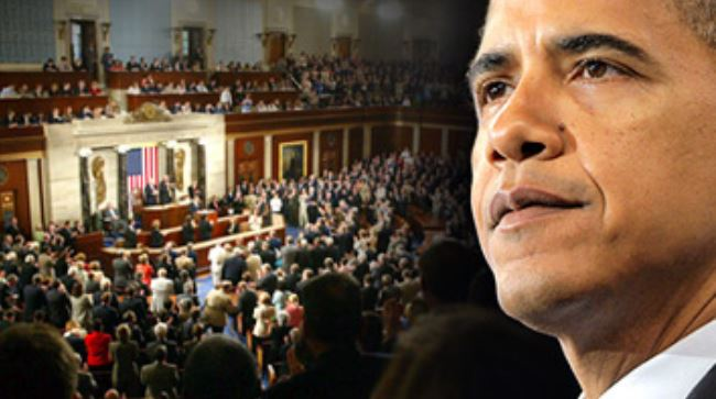 Obama Eliminating Congress Authority, Hands U.S. Sovereignty Over To 'International Panel'