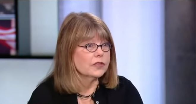 "Margaret Carlson: Maybe ""Terrorists In The U.S. Are More Patriotic And Won't Launch Attacks"" (Video)"