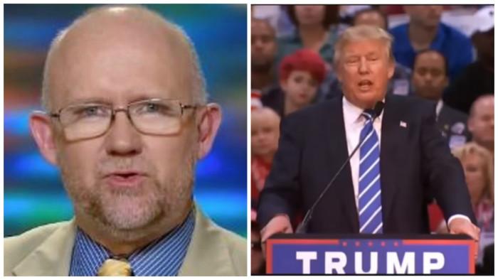 Republican Consultant Calls For Trump's Assassination
