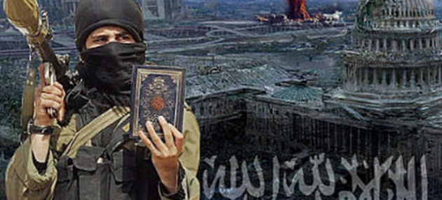Expert: 'There Are 1,000 ISIS Sleeper Cells In The United States And Canada'
