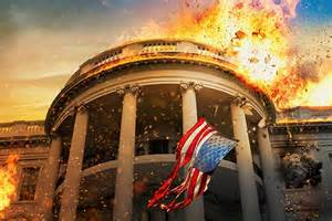ISIS Releases Video Threatening To Blow Up White House (Video)