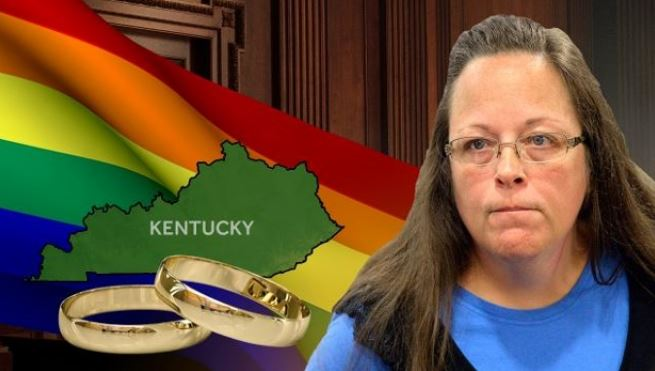 Kim Davis Victory! The People Of Kentucky Have Overwhelmingly Spoken