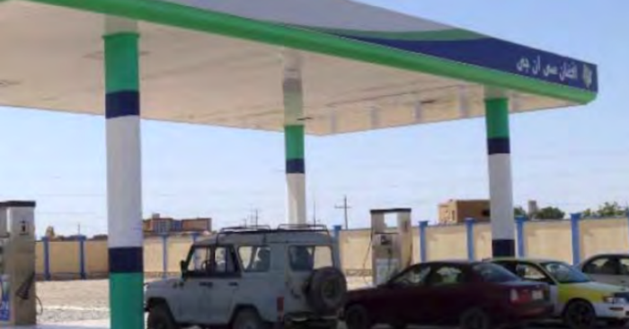 Pentagon Offers No Answers On $43 MILLION Price Tag For Afghan Gas Station