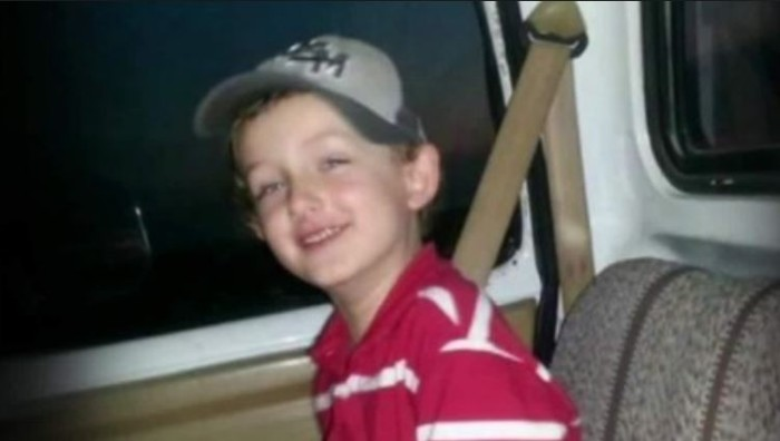 Officers Arrested In Shooting Death Of 6-Year-Old Autistic Boy In Louisiana (Video)