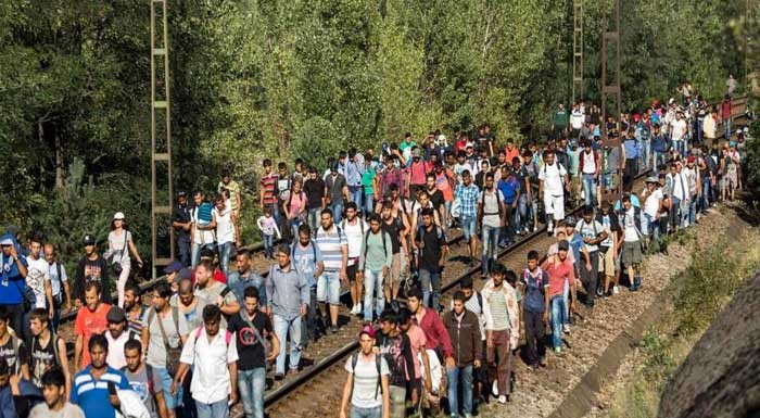 Judicial Watch Filed A Lawsuit That Could END Obama's 'Refugee' Program