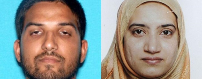 Islamic State Says California Mass Killers Were Their Followers