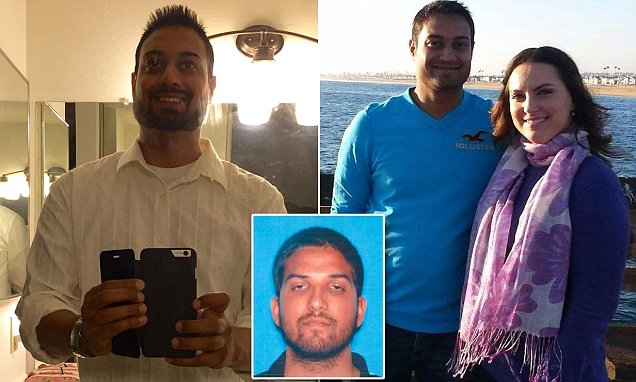 Brother Of San Bernardino Shooter Is Highly Decorated Navy Veteran