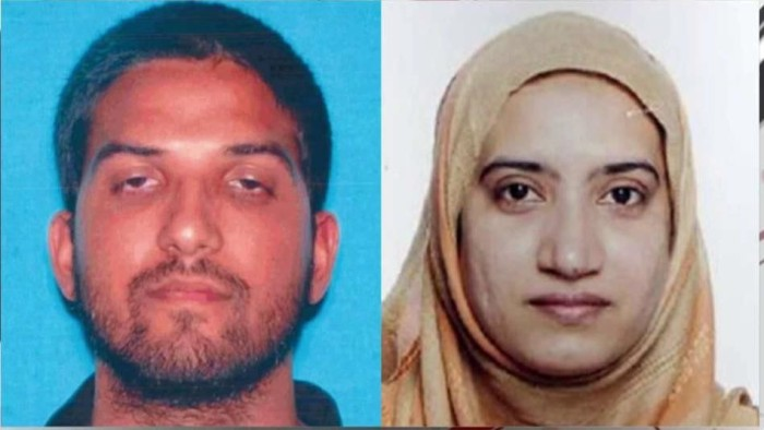 Cleric Denies Ties To San Bernardino Terrorists, Despite Phone Records