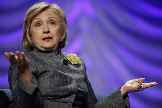 Guess Who's INCRIMINATING Benghazi Emails The State Dept. 'Can't Find'