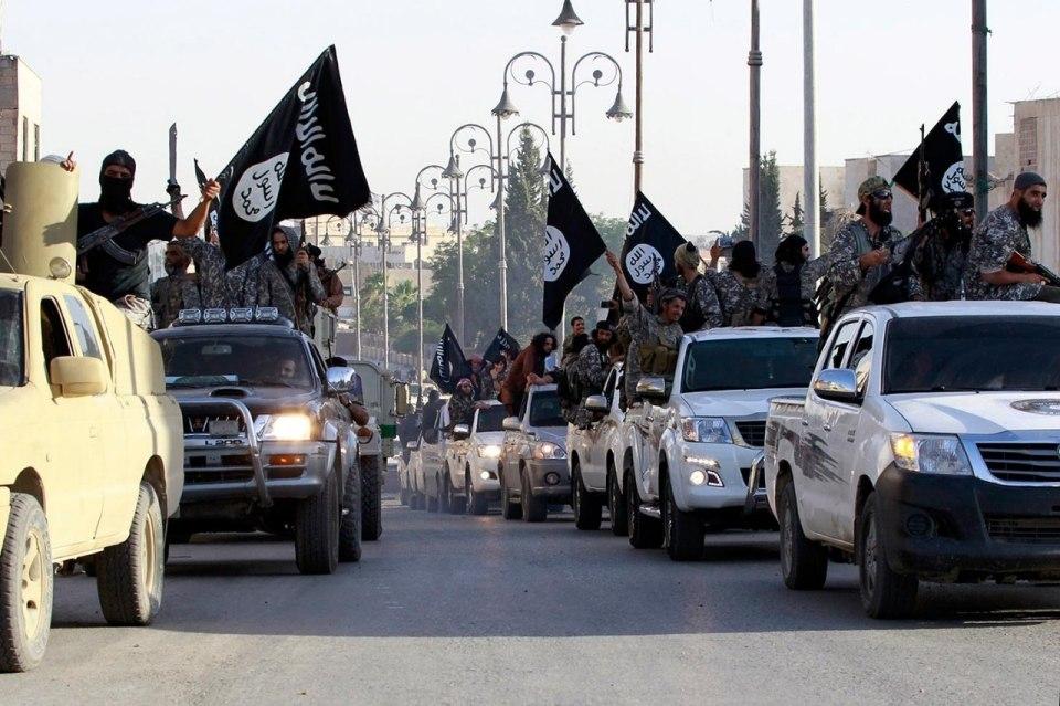 Islamic-State