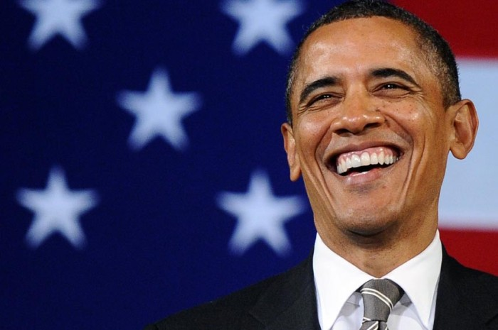 Obama's New Year Surprise: 'Executive Action' For FOREIGN College Grads