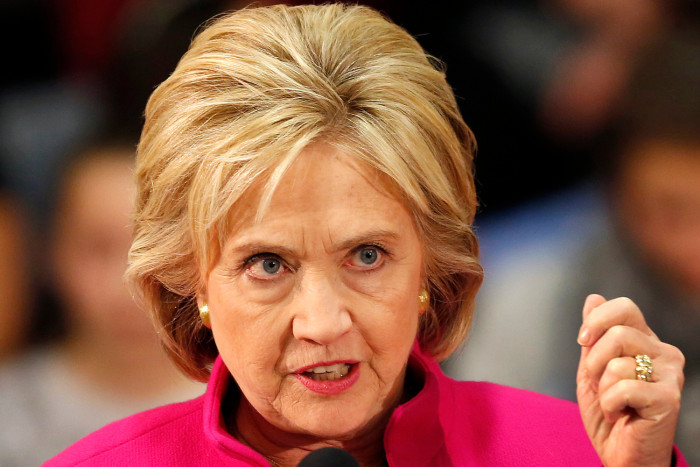 Hillary's Pitch To Conservative Voters:  I'm Not The Devil