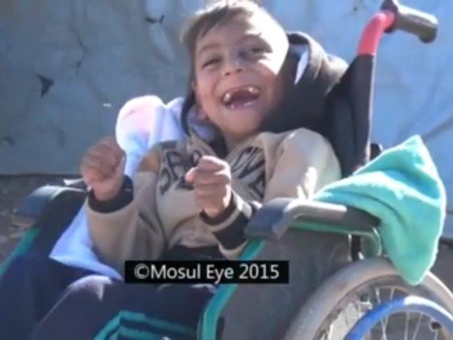 ISIS Issues Fatwa Against Children With Down Syndrome, Murders 38 Disabled Infants
